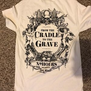 Dolls kill cradle to the grave tee